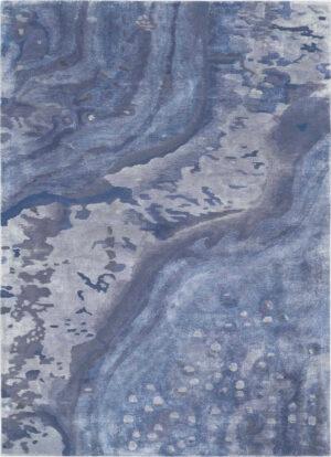Prismatic PRS05 Blue Rug